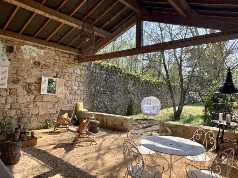 Beaux Songes - Chambres et table d'hôte en Ardèche