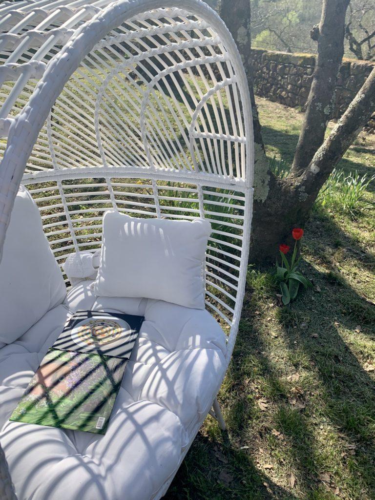 Beaux Songes - Chambres et table d'hôte en Ardèche.