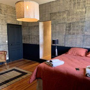 chambres et table d'hôte de charme en ardèche